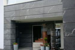 "fasada granit ""pohorski tonalit/impala africa"""