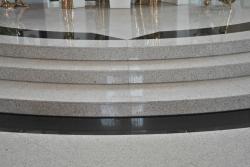 """tlak in stopnice granit  """"bianco crystal/belfast"""""""