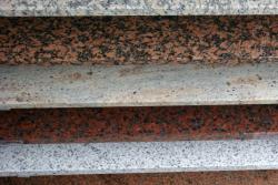 police granit