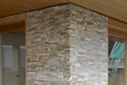 "obloga fasade dekorativni kamen ""peščen"""