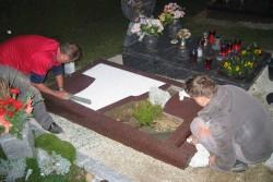 september 2008 granik ,Mojca roj.dan,dvorišče, razgled,fazani 121