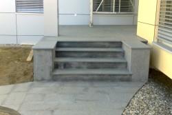 "stopnice granit ""impala fuoco"""